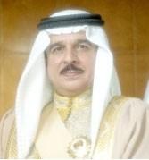 البحرين تهنئ الأردن بذكرى الاستقلال
