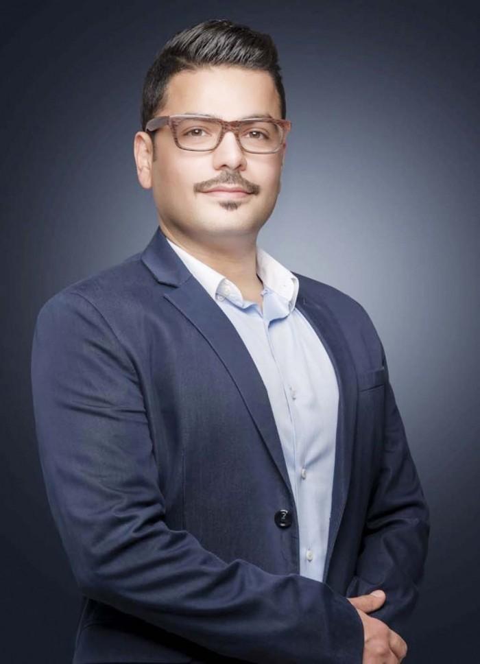 """سلمان يوسف يمثل البحرين بفيلمه """"الأشقر"""" في عرضه العالمي الأول"""
