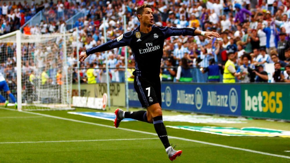 ريال مدريد يتوج باللقب الـ33 في مسيرته بالدوري الاسباني