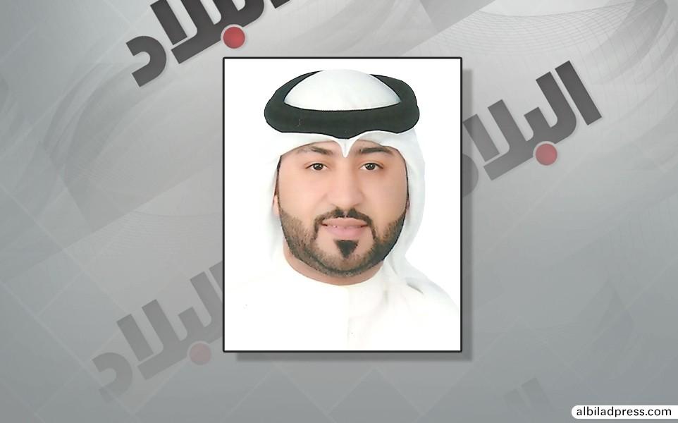 حسين المعلم: أخذنا على عاتقنا رفع شأن البحرين عاليًا