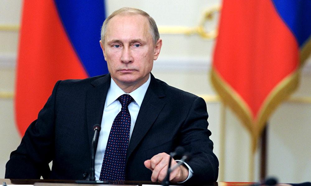 بوتين: روسيا دخلت مرحلة جديدة من النمو الاقتصادي