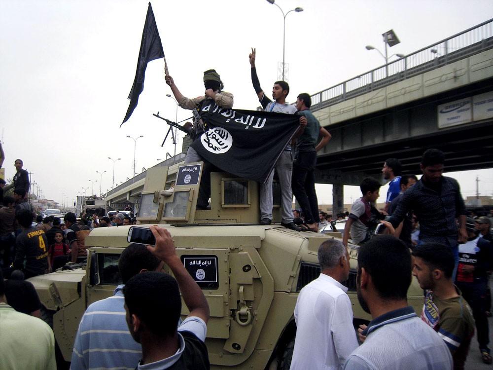 مقتل عشرات المدنيين أثناء فرارهم من داعش بالموصل