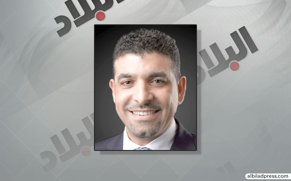 جواد محمد مديرا عاما للأهلية للتأمين