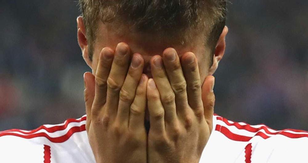 بايرن ميونيخ يبحث الهزيمة المذلة في اجتماع أزمة