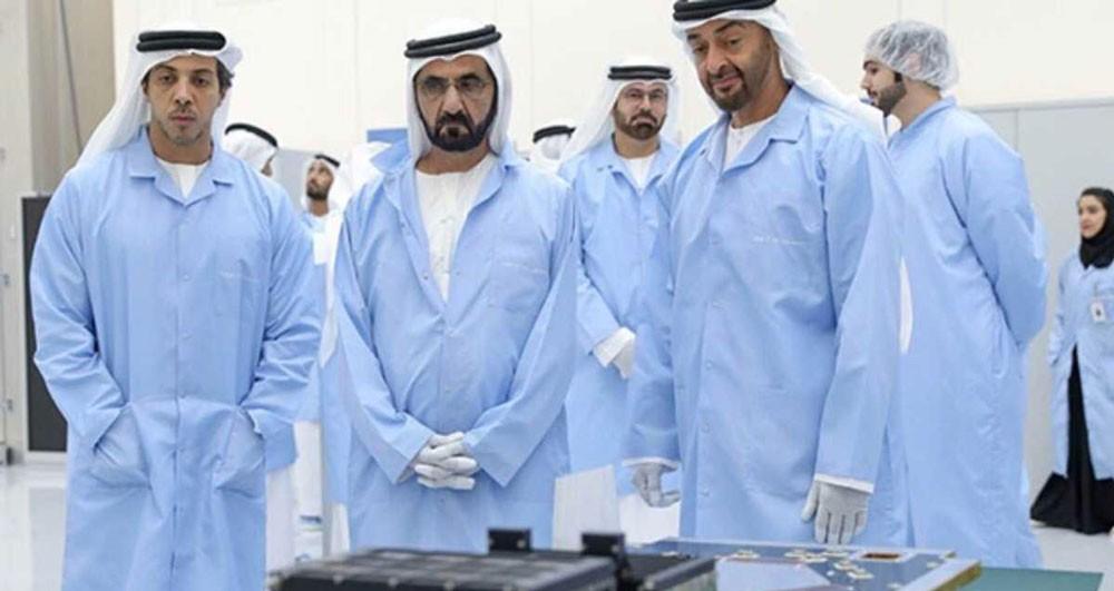 في إنجاز تاريخي.. الإمارات تستضيف المؤتمر الدولي للفضاء