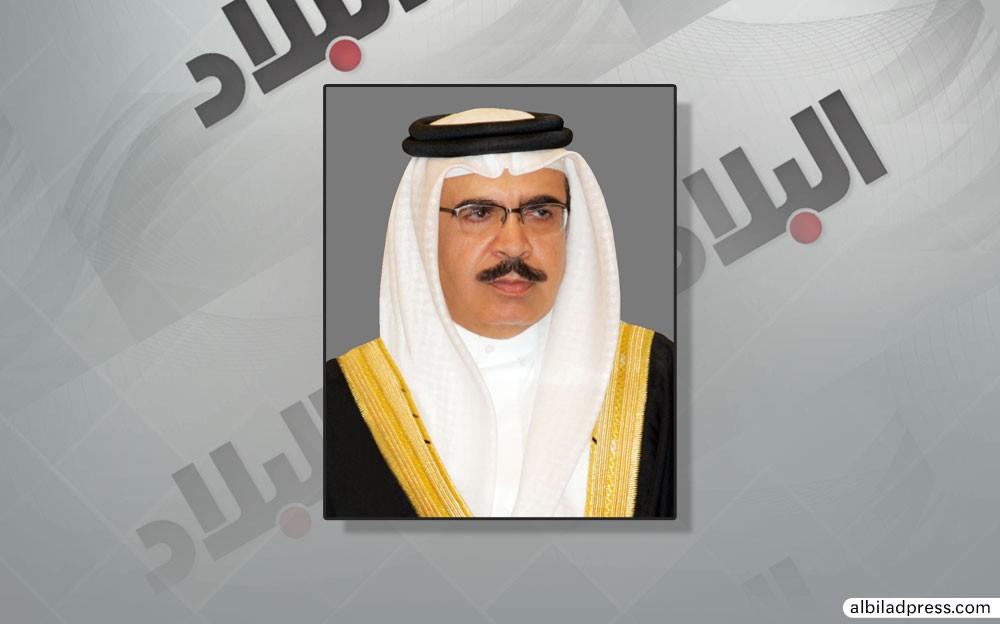 معالي وزير الداخلية يجري اتصالاً هاتفيا بمعالي نائب رئيس الوزراء ووزير الداخلية بالكويت