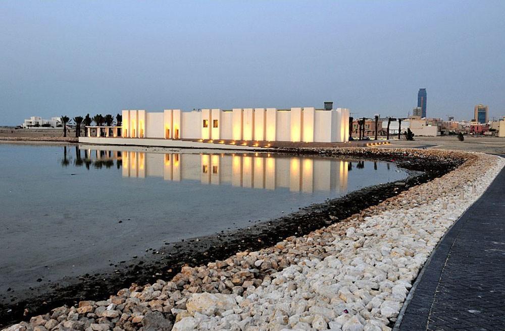 متحف موقع قلعة البحرين ينظم ورشة لصناعة المنتجات العشبية الصحية