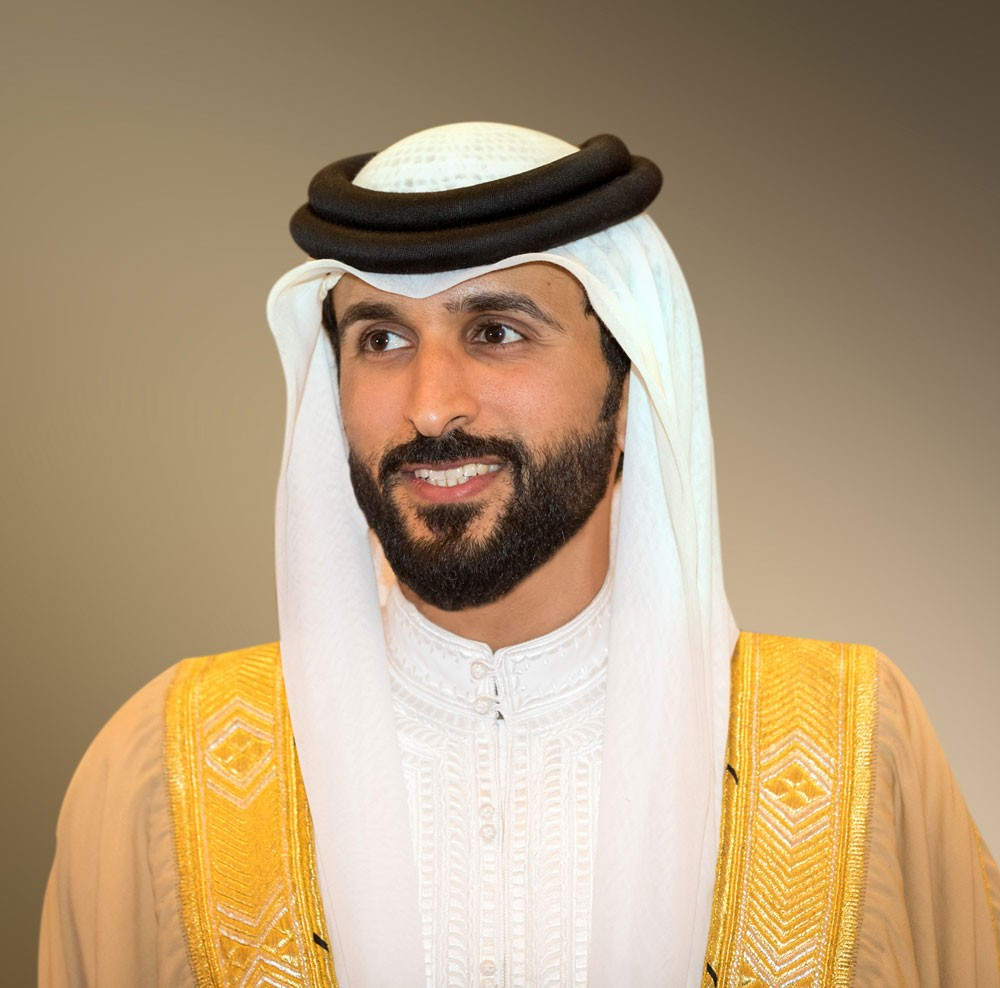 ناصر بن حمد: دعم الشباب البحريني والعالمي هو فكر راسخ و أولوية قصوى لدى جلالة الملك