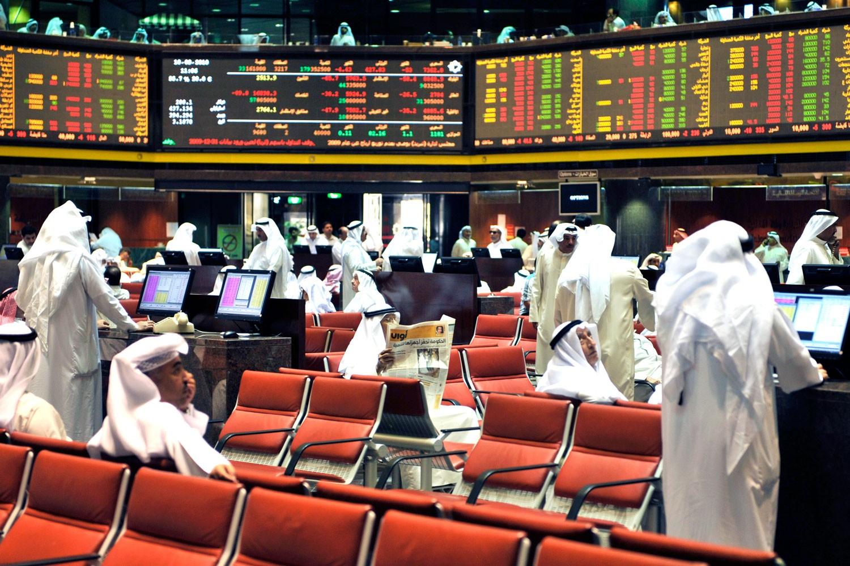 تداولات عشوائية بالبورصات العربية مع غياب صانع السوق