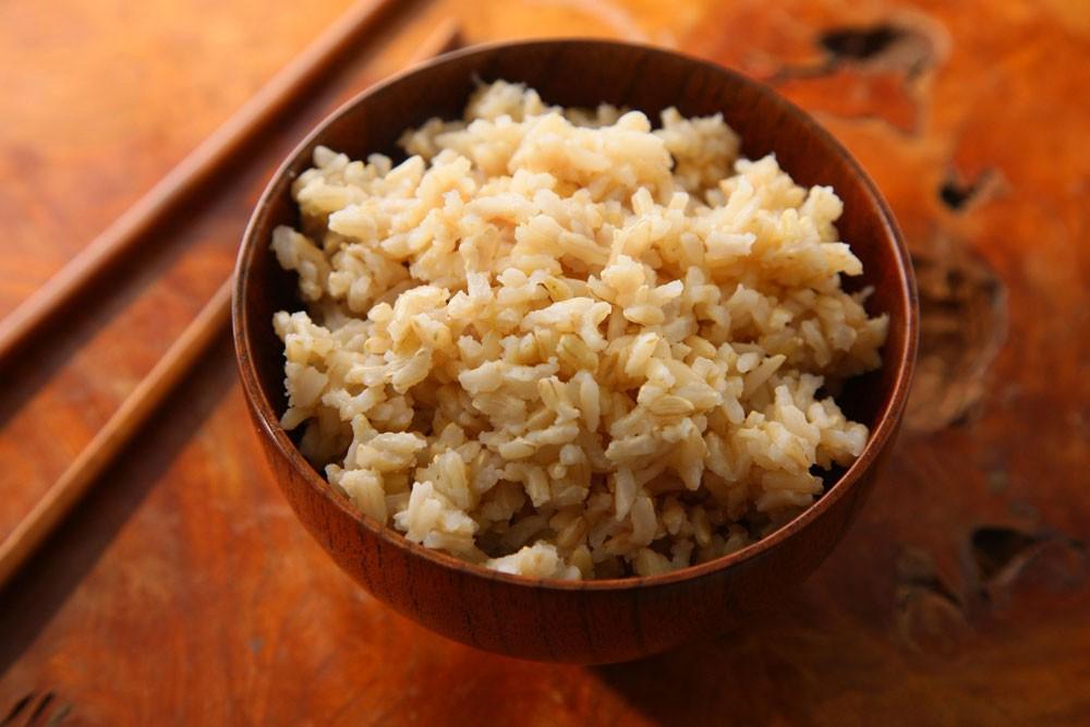 الأرز البني..غذاء ووقاية من أمراض خطيرة