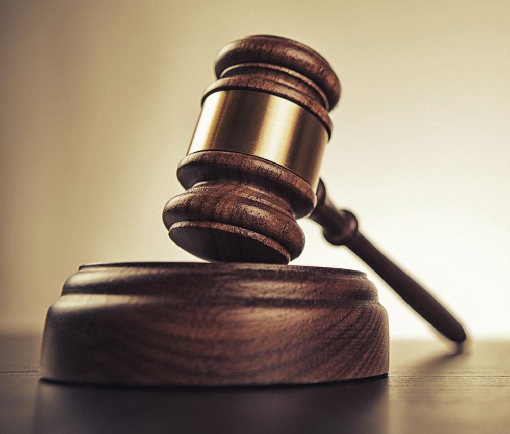 إقرار حكم الإعدام بحق اثنين قتلا شرطيا في العام 2014