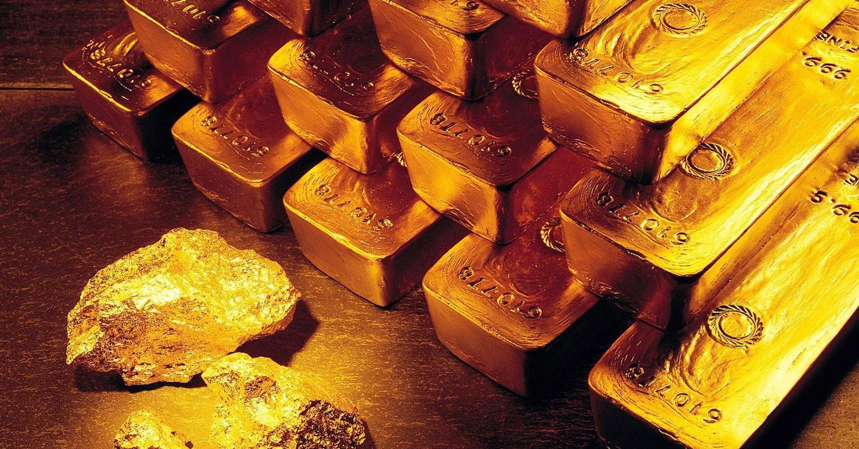 الذهب يتجه لأكبر انخفاض أسبوعي منذ مايو