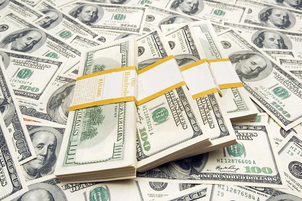 الإصلاح الضريبي في أمريكا قد يعيد تريليوني دولار من الخارج