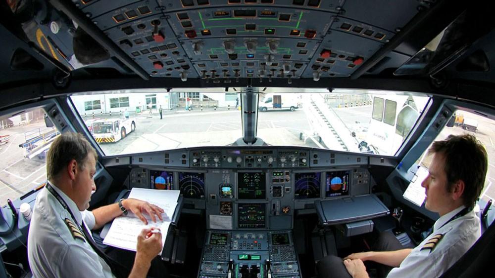 قطاع النقل الجوي سيحتاج لأكثر من 600 ألف طيار بحلول 2036