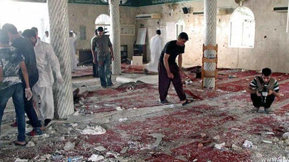 12 سنة سجنا لسعودي تستر على مفجر مسجد قوات الطوارئ