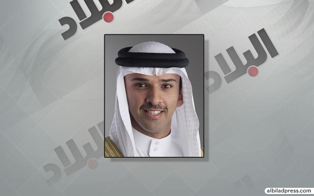 علي بن خليفة يرأس وفد البحرين في القمة التنفيذية للفيفا