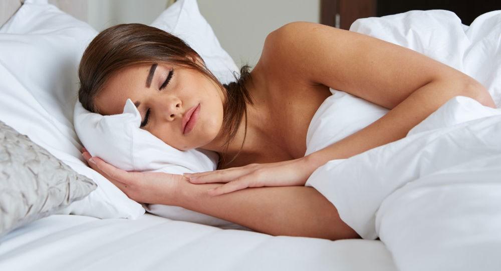 """ما هي طريقة """"4-7-8"""" للتخلص من الأرق والنوم في دقيقة واحدة"""