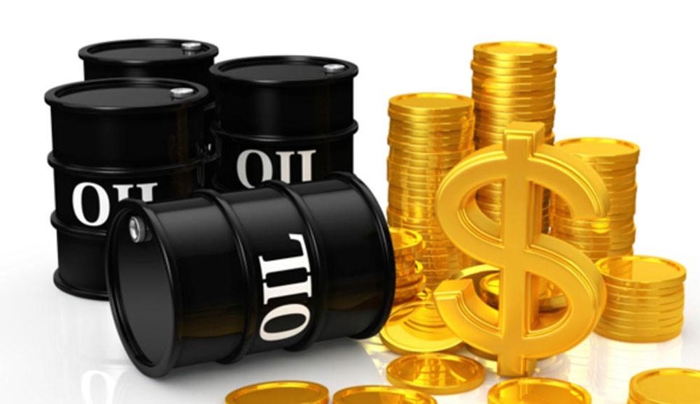 نايمكس يحقق مكاسب أسبوعية 3.3% .. والذهب يسجل خسائر بلعت 1.7%