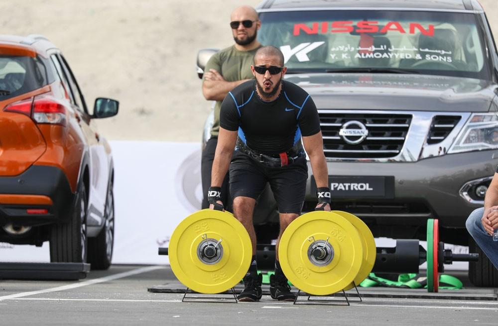 الجودر: خالد بن حمد قدم مبادرات فريدة من نوعها وسخر الرياضة للعمل الانساني