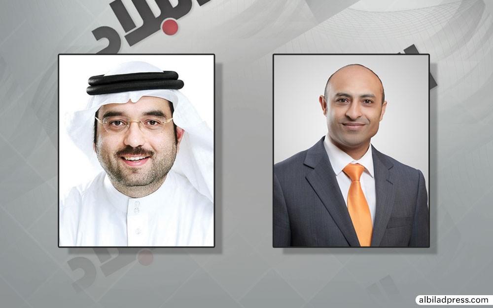 """متلقى """"ألواني"""" يبحث فرص وتحديات تصدير منتجات وخدمات الشركات البحرينية"""