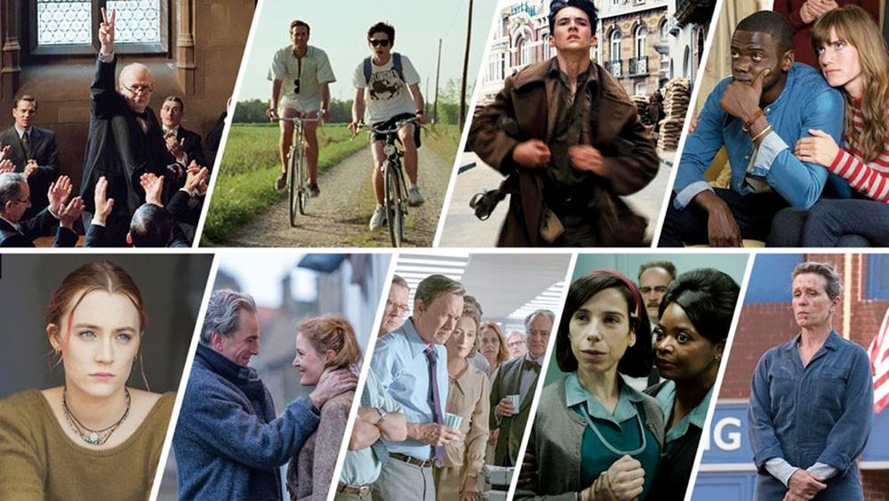 تحضيرات الأوسكار 2018.. ما الأفلام التي ستفوز هذا العام؟