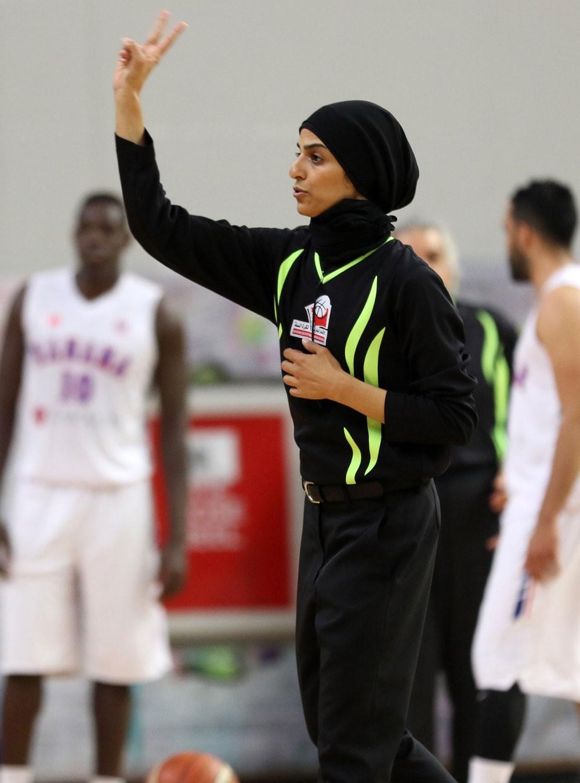 """""""الثقفي"""" تدير لقاءات بطولة الجامعات السعودية لكرة السلة للسيدات في جدة"""