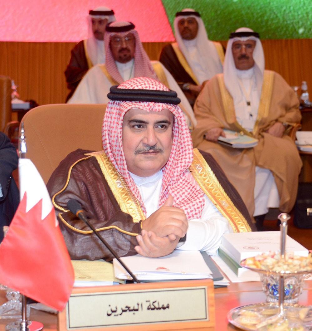 وزير الخارجية يشارك في اجتماع وزراء الخارجية التحضيري للقمة العربية