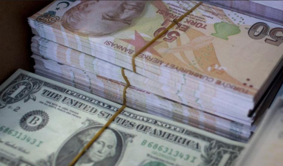 وزير الاقتصاد التركي : الحكومة ستتدخل في سوق العملات إذا لزم الأمر