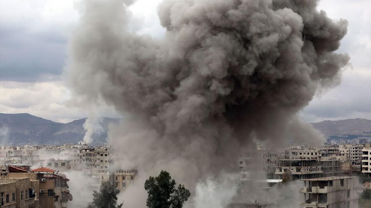 """إسرائيل تتوقع """"ضربات إيرانية"""".. وتتوعد بـ""""رد قوي"""""""