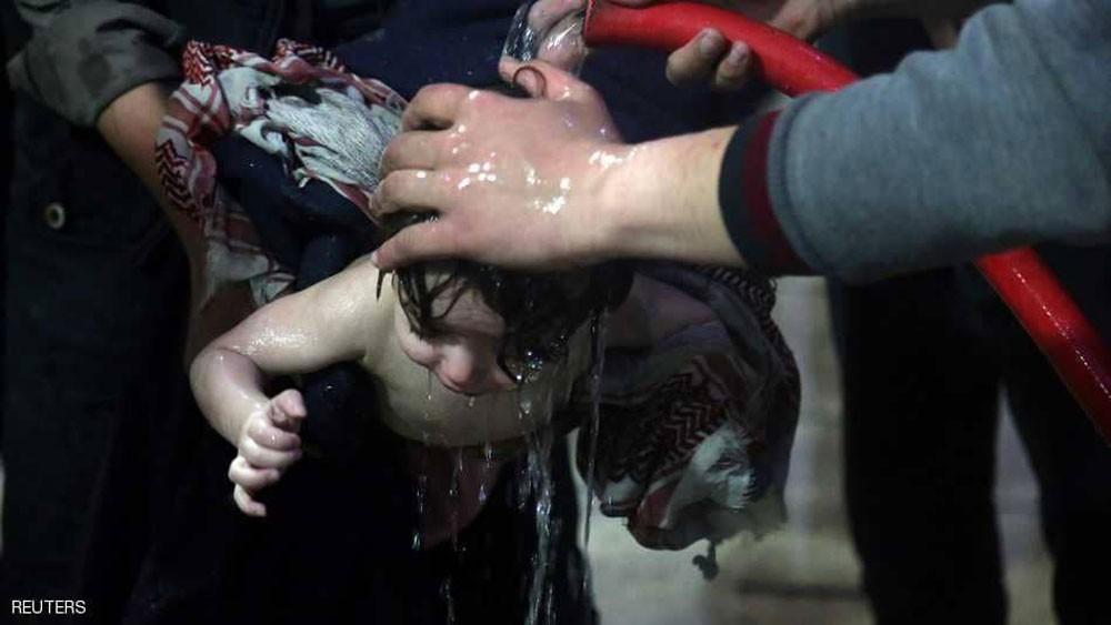 محاكمة شركات بلجيكية صدّرت مركبات كيماوية إلى سوريا