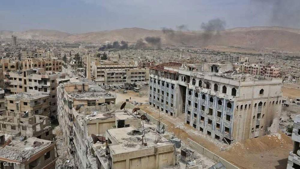 """البنتاغون : دمشق مسؤولة عن تأخر دخول """"محققي الكيماوي"""" لدوما"""