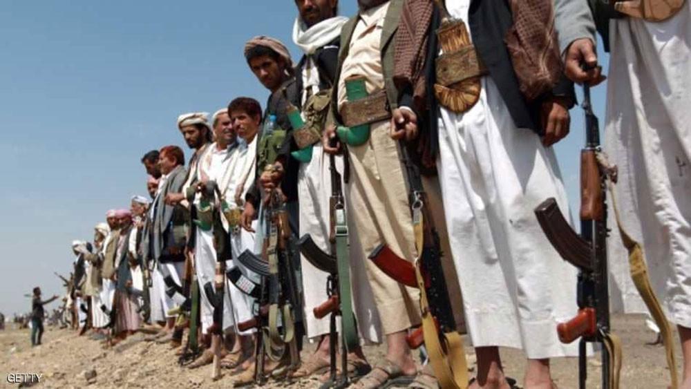 ميليشيات الحوثي تعتقل العشرات من مسؤولي أحياء صنعاء
