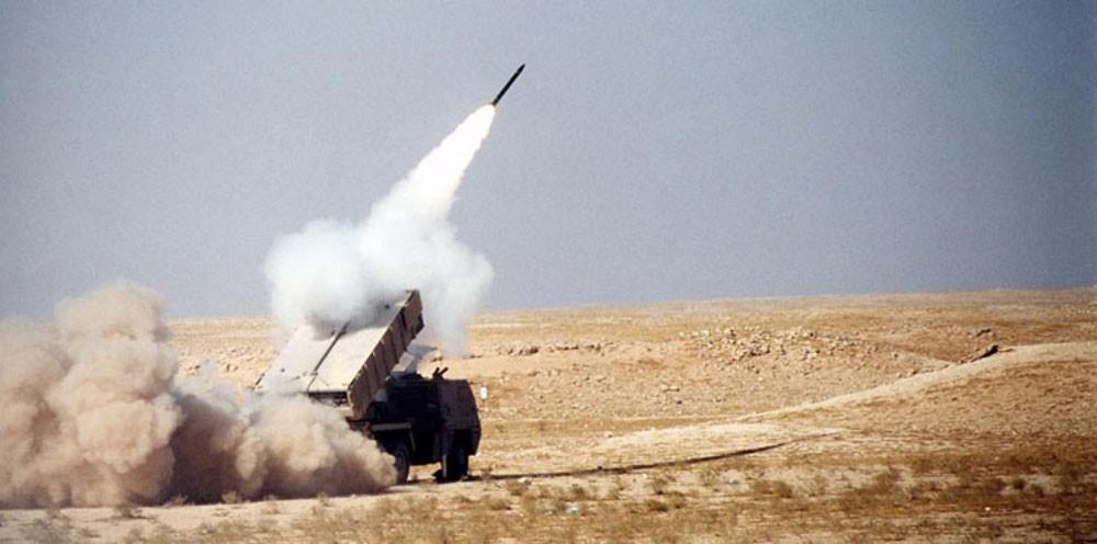 السعودية: اعتراض صاروخين باليستيين باتجاه جازان