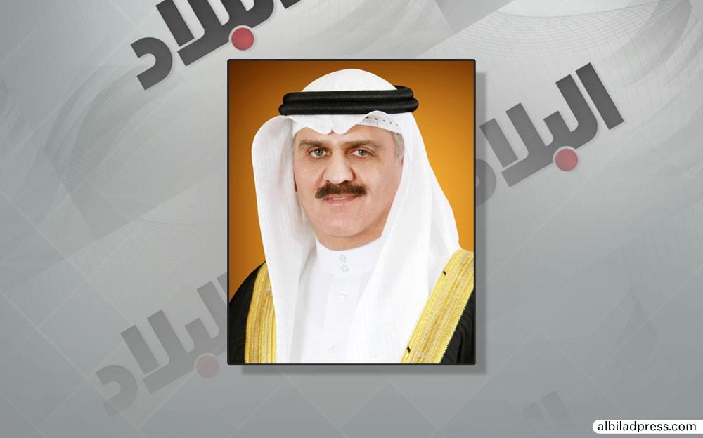 """رئيس مجلس النواب يشيد بافتتاح جلالة الملك المفدى """"مدينة سلمان"""" بالمحافظة الشمالية"""