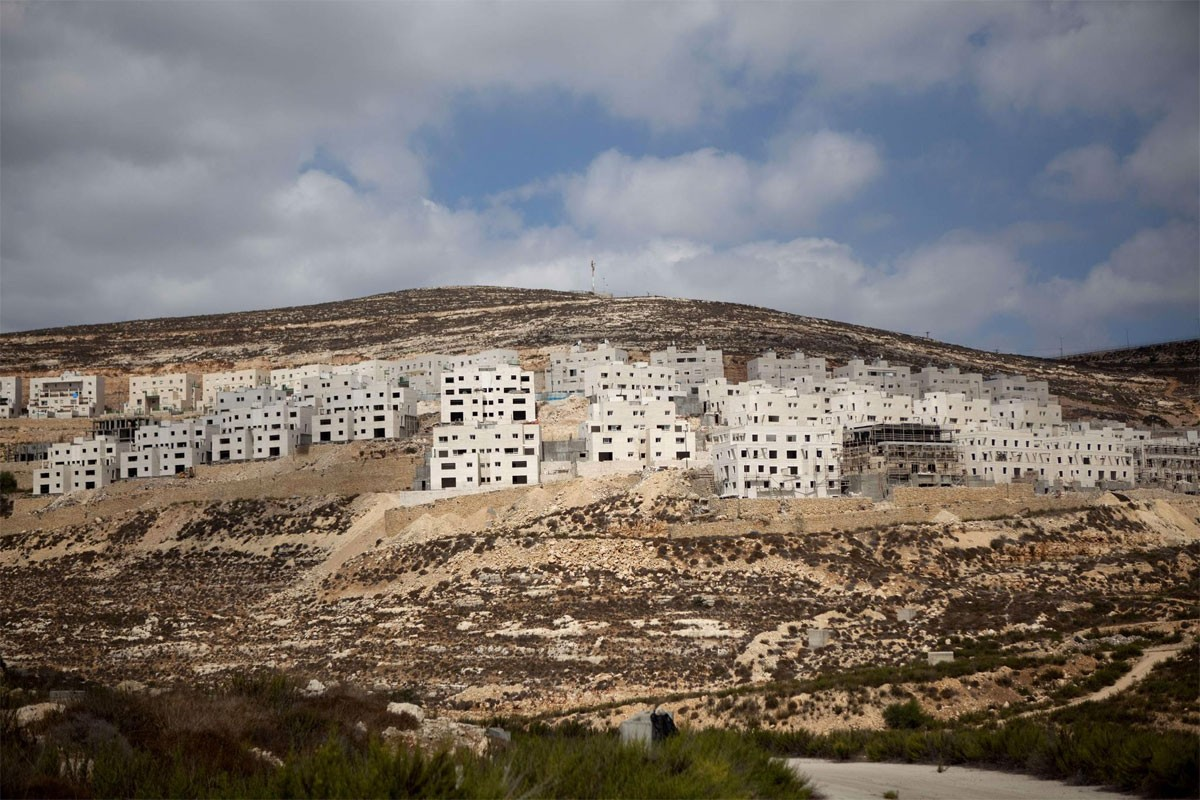 """فلسطين تحيل ملف الاستيطان لـ""""الجنائية"""""""