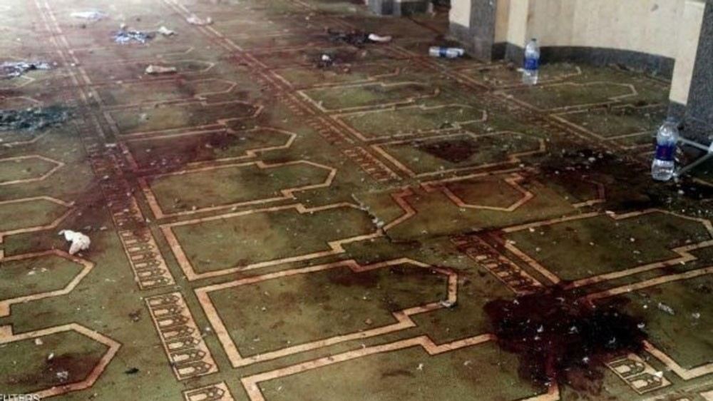 هلع بالجزائر.. ذبح مؤذن ومصل بمسجد في خامس أيام رمضان!