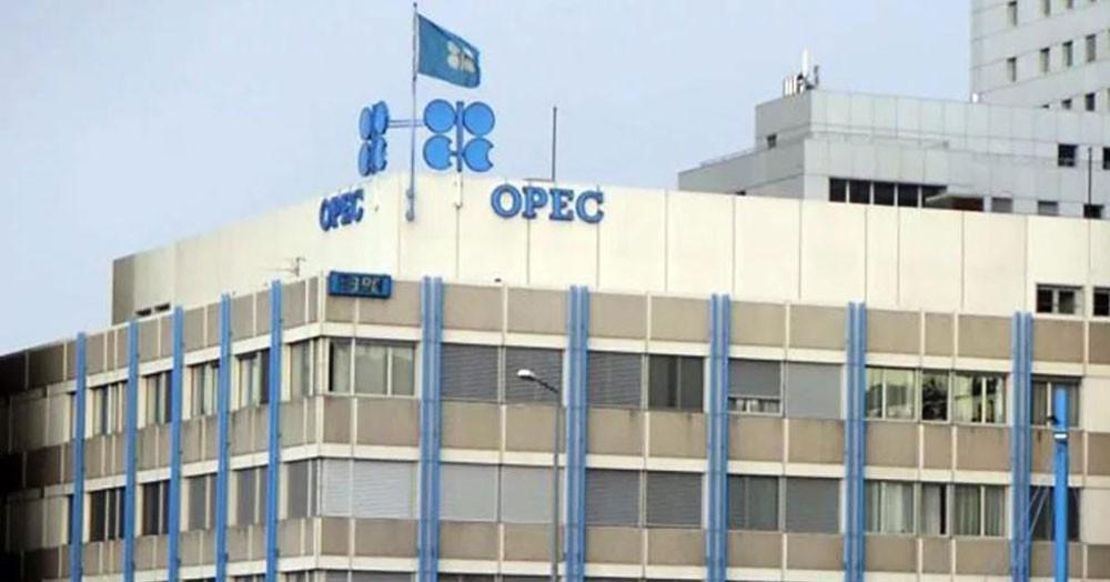 أوبك قد تقرر زيادة انتاج النفط في يونيو بسبب مخاوف من هبوط انتاج فنزويلا