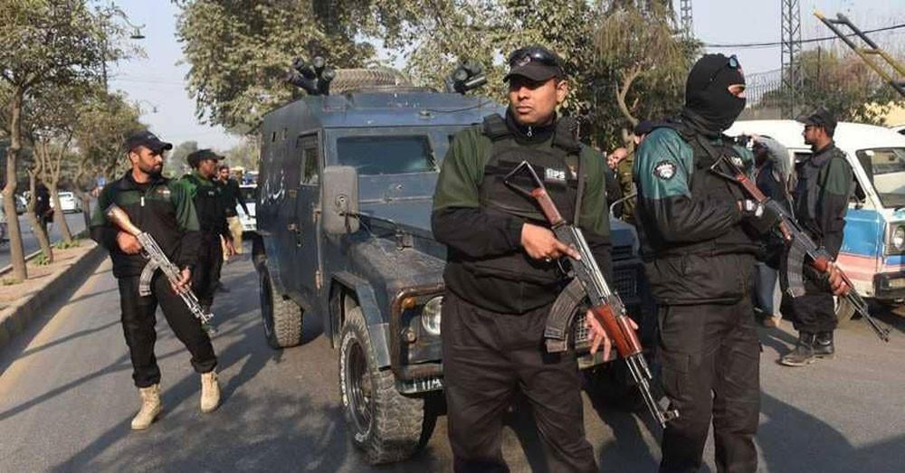 باكستان.. مقتل منفذي هجوم لاهور الدامي