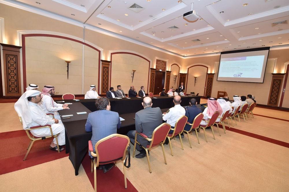 السياحة تستضيف اجتماع لجنة قطاع الرحلات البحرية
