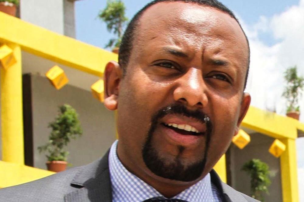 رئيس الوزراء الإثيوبي يزور القاهرة
