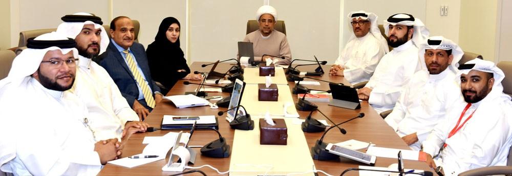 تشريعية النواب توافق بالاجماع على قانون الهيئة القضائية الاقتصادية لدول الخليج