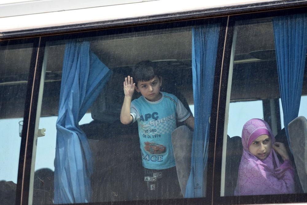 مسؤول أممي عن نازحي سوريا: الأسوأ لم يأتِ بعد