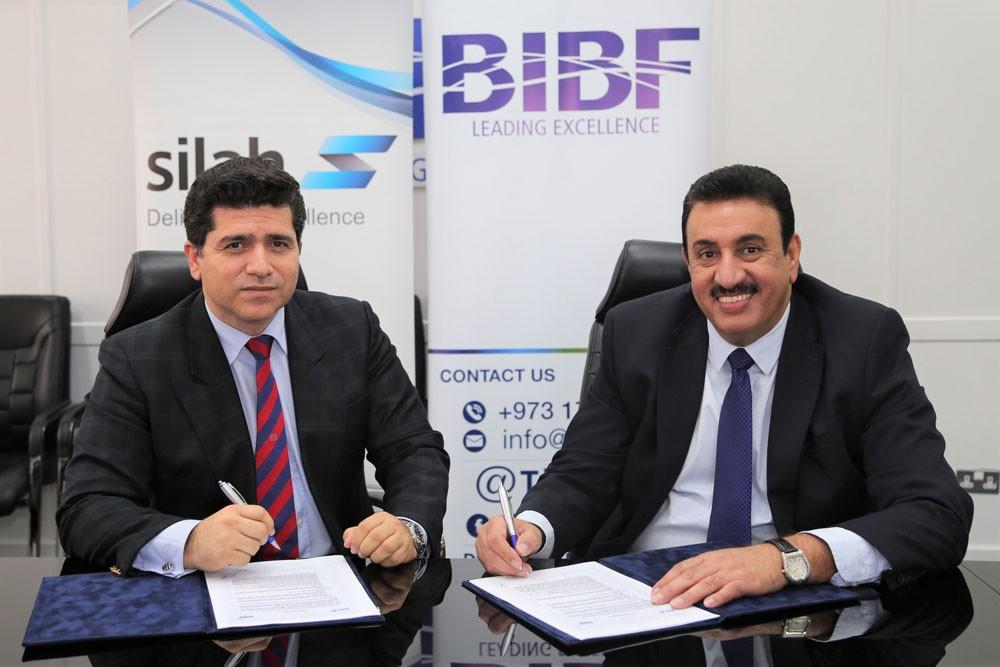 معهد «BIBF» يتعاون مع «صلة الخليج» لتعزيز فرص التعليم