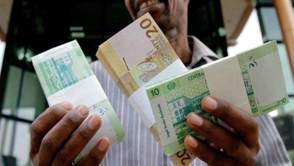 السودان..التضخم يقفز لـ 60% مع أزمة اقتصادية متفاقمة