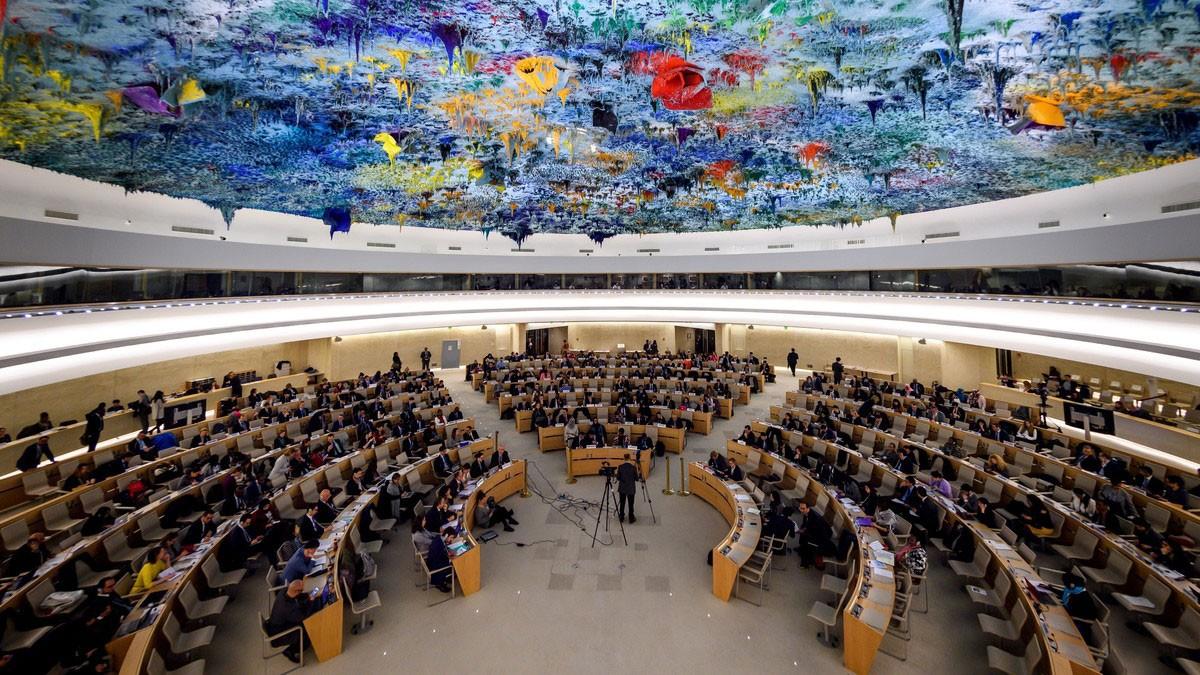 توقعات بانسحاب أميركا من مجلس حقوق الإنسان