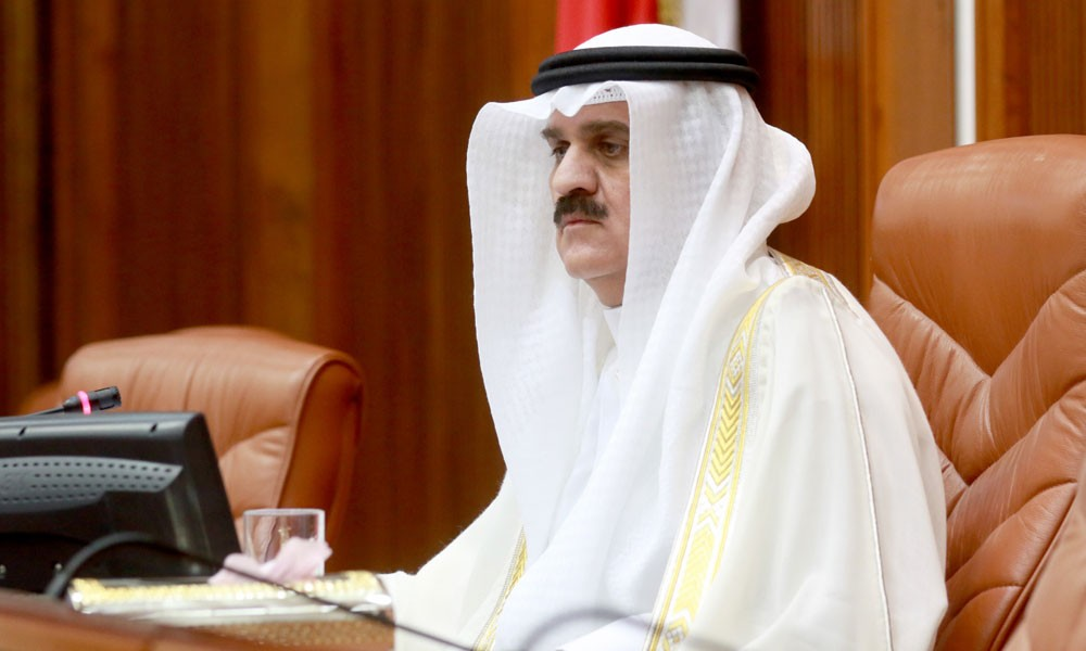رئيس مجلس النواب يشيد بالتوجيهات الملكية ودعم الوطن والمواطنين