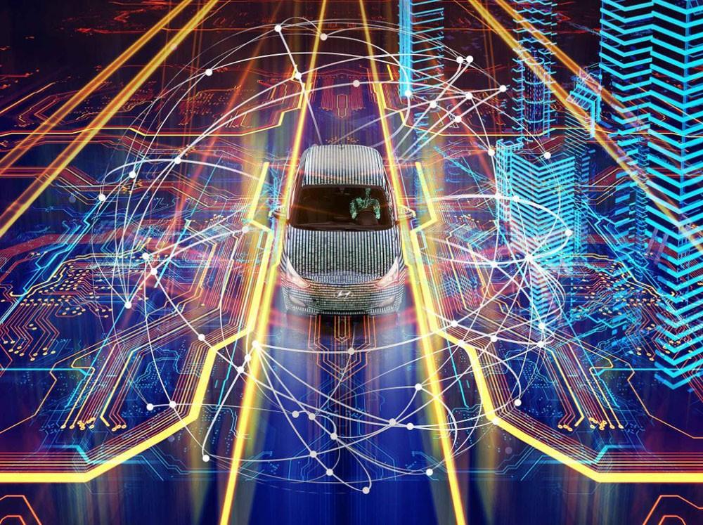 """هيونداي تستثمر في """"أوتو توكس"""" لتطوير تقنيات الاتصال"""