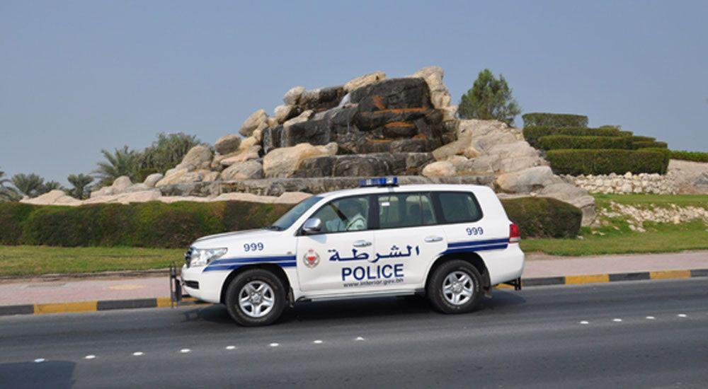 """""""شرطة المحرق"""" : القبض على امرأة من جنسية عربية غافلت آسيويين وسرقت منهما مبالغ مالية"""