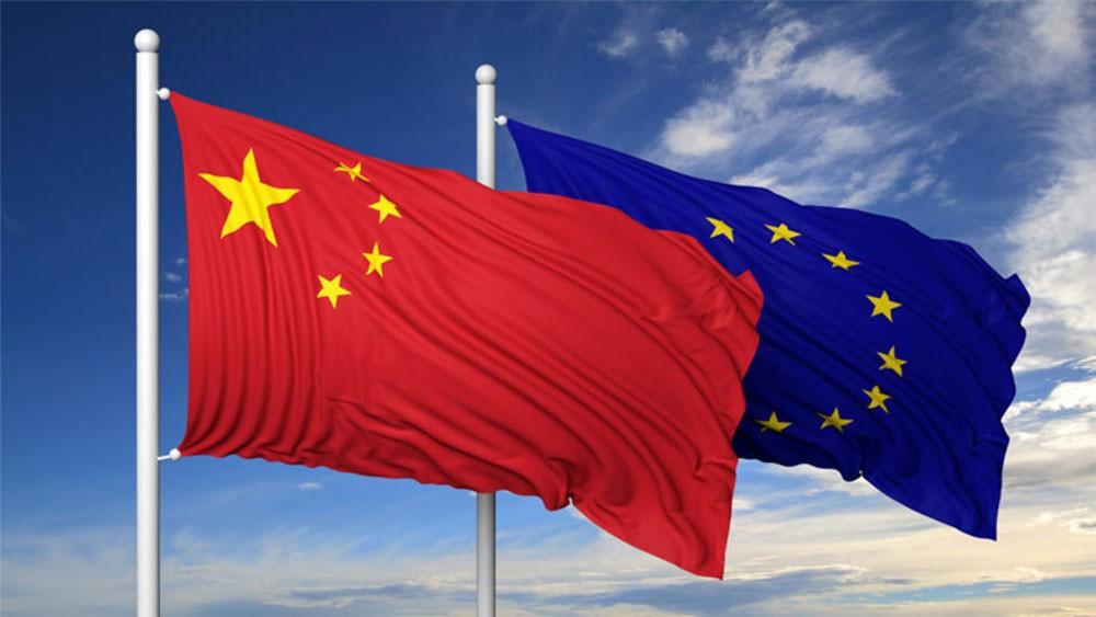 الصين تتطلع إلى تعزيز العلاقات التجارية مع شرق أوروبا وسط قلق في الاتحاد الأوروبي
