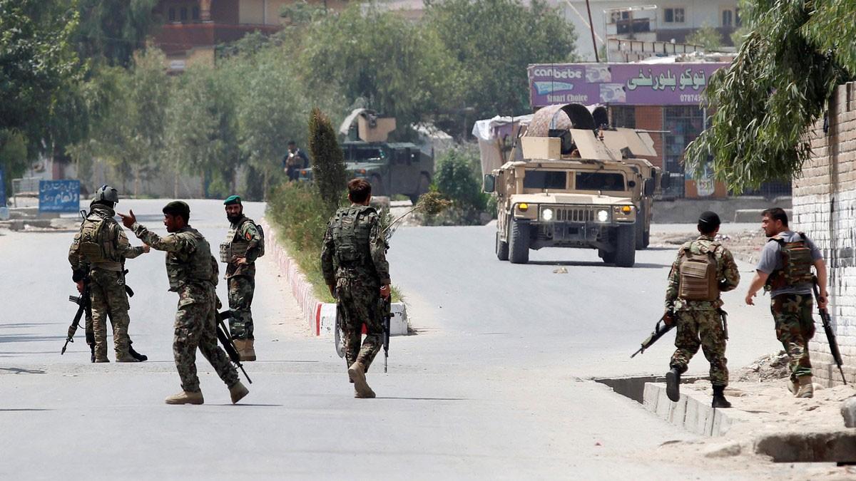 هجوم ثالث على جلال آباد بأقل من أسبوعين.. ومقتل 10